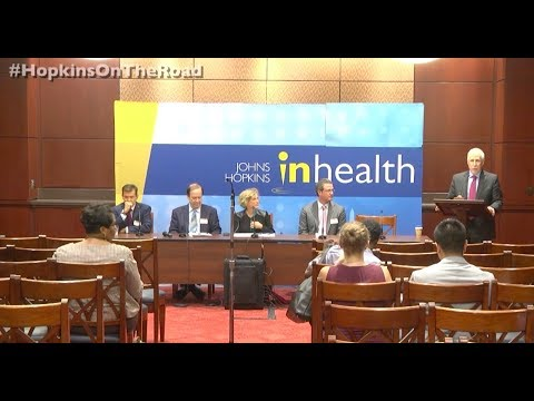 Johns Hopkins inHealth: Experts Discuss Lower Cost, Better Care