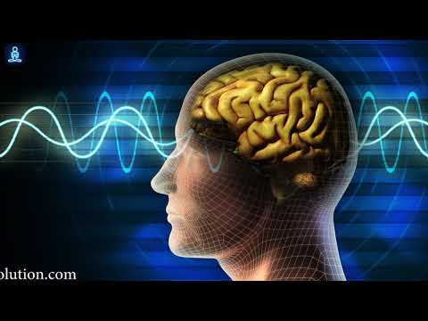 Alpha Waves | Improve Your Memory | Super Intelligence | Increase Your Brain Power