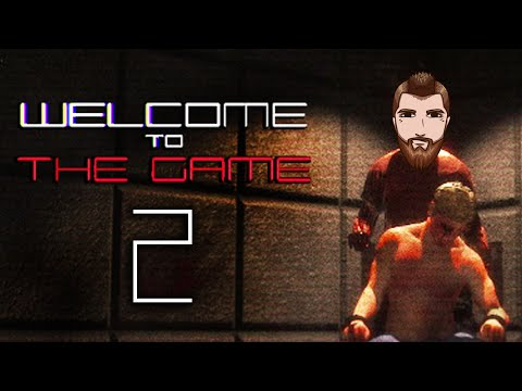 Welcome to the Game [Part 2] - RED ROOM ENDING - All Codes