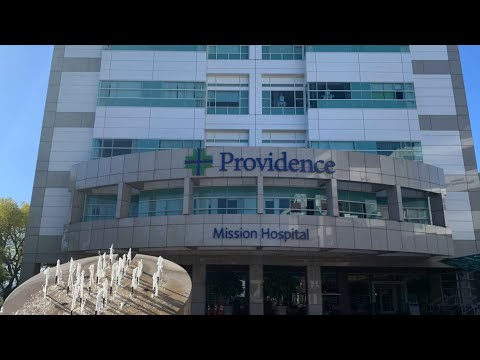 Mission Hospital Caregiver Update 3-2-21