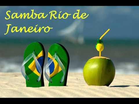 Samba Rio De Janeiro Remix