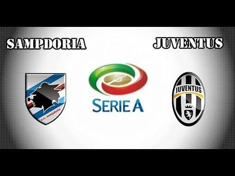 Sampdoria vs juventus live !!!!! (19.11.2017)