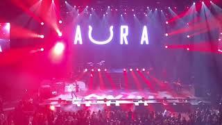 Ozuna Concert!!