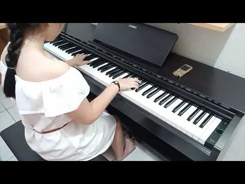 Autumn In My Heart - Reason (Endless Love OST) Piano Solo By Evellyn Venesia
