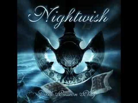 Nightwish-Sahara