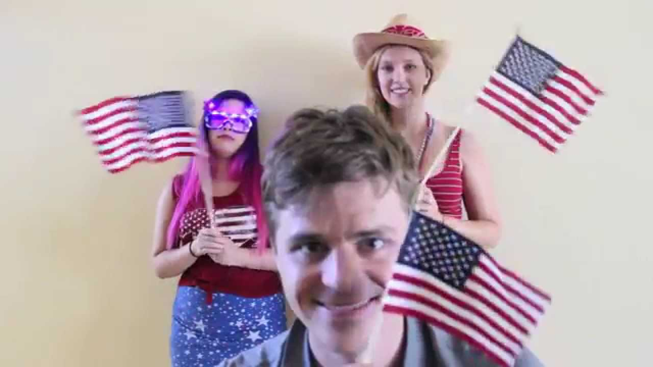 pictures How to Be Patriotic