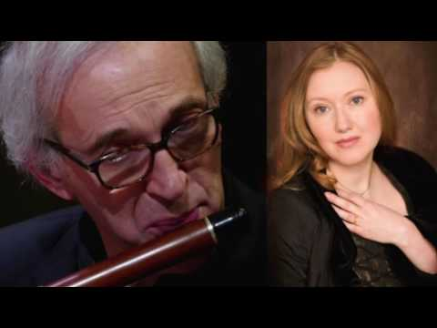 "J.S. Bach - ""Seele, deine Spezereien"" BWV 249 Live Recording"