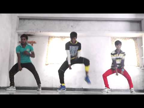 Yo YO Honey One Bottle Down Song Choreography By Ram Dancer