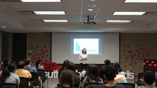 Effects of Donated Clothing on the Textile Industry | Monica Gaffney | TEDxYouth@TheWoodlands