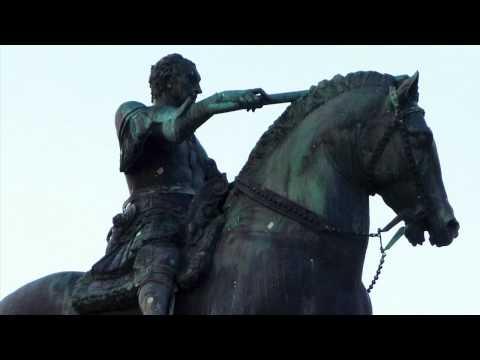 Donatello, Equestrian Monument Of Gattamelata