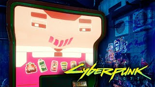 ВНЕЗАПНЫЙ БРЕНДАН ► Cyberpunk 2077 #27