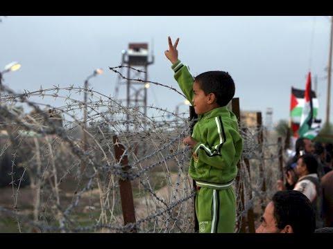 P A L E S T I N E - Témoignages et vécus de palestiniens.