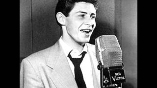 Eddie Fisher - Oh! My PaPa 1954