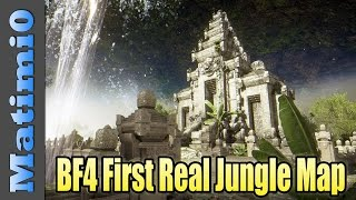 First True Jungle Map - Battlefield 4(, 2015-08-22T14:00:00.000Z)