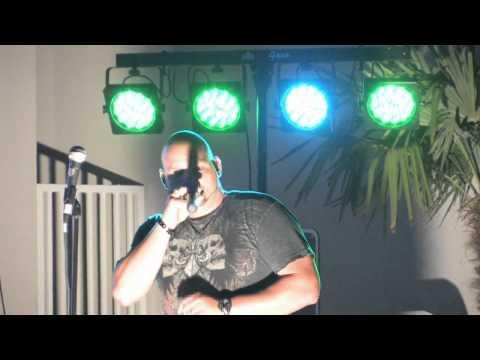 Michael, Winner of IP's Quench Karaoke, July 1, 9 o'clock hour