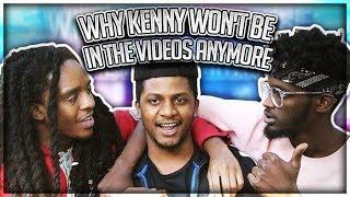 Why Kenny won