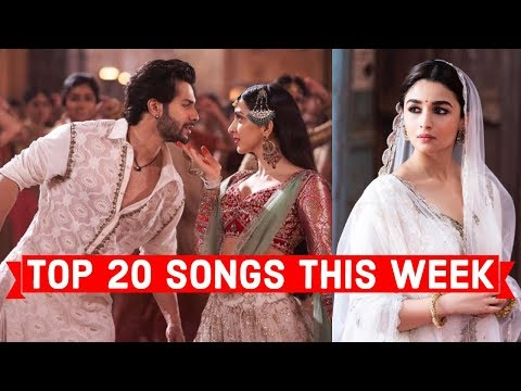 Top 20 Songs This Week Hindi/Punjabi 2019 (March 24) | Latest Bollywood Songs 2019