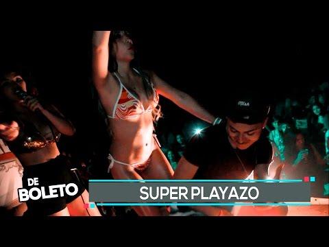 Playazo Camaná 2017 - De Boleto