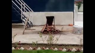 (BLEVE , boiling liquid expanding vapour explosion (BOILOVER) , real vedio