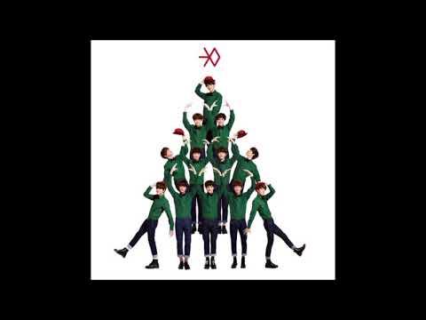 First Snow (첫 눈) - EXO-K Audio