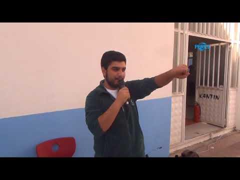 Öğrenciler, 'Sevgili Çocuk' Projesiyle Gönüllerince Eğlendi
