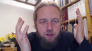 """Despre """"întâia predică a unui preot ateu"""". Răspuns la întrebări. pr. dr. Răzvan Ionescu (P"""