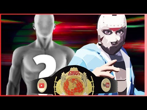 H2O Delirious vs ??? N60 Championship| Fan Request Friday  | WWE 2K17 | [s6e18]