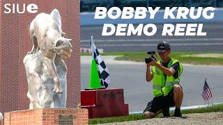 Bobby Krug Video Production Demo Reel 2020