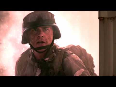 Rebel Marine Recon vs PF, Sparrow, and Ikari