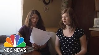 American Killed While Fighting ISIS In Syria | NBC News