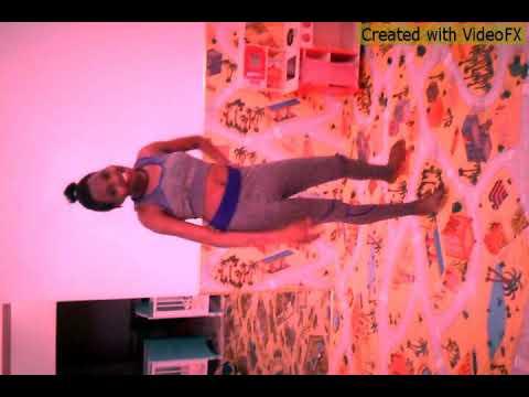 Ruth TruthWonders( hamba nawe mafikzolo )   simple  dance