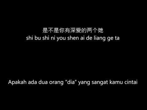李圣杰   你 那 么爱 她 li sheng jie - ni na me ai ta