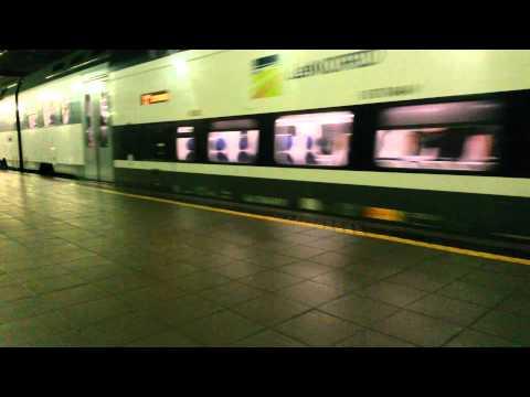 Stazione Milano Repubblica