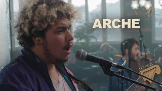 Arche - My Only // Dream Alone | LES CAPSULES live performance