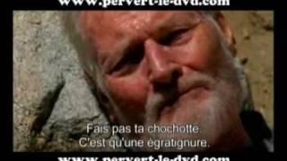 Pervert ! - Mort