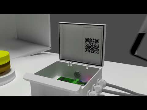 SMARTReader: Your Solution for remote tank level measurement