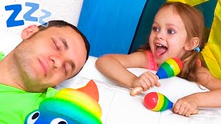 Are You Sleeping? - Amazing Songs for Children | Maya and Mary