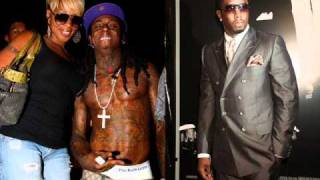 Lil Wayne - Someone To Love feat. Diddy and Mary J. Blige