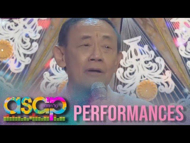 ASAP Natin 'To: Jose Mari Chan sings his hit songs with ASAP Natin 'To stars