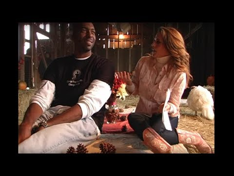 Farm Sanctuary Interview with NBA Champion John Salley
