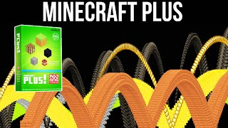 Minecraft Plus - What Is It?
