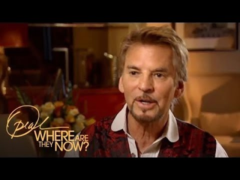 Kenny Loggins' Advice for Aspiring Pop Stars | Where Are They Now | Oprah Winfrey Network