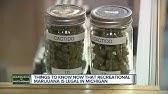Marijuana Customers React To Recreational Legalization Day