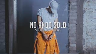 No ando solo - La Cuarta Tribu ft Ultralevitix #LaCuartaTribuLibre
