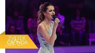 Dunja Spasic - Dve muzike, Dobro jutro lepi moj - (live) - ZG - 19/20 - 11.01.20. EM 17