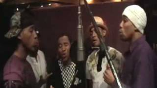 BRUTHA A CHANGE GONE COME (ACCAPELLA)