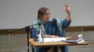 "Melila Hellner Eshed: ""War as an Inner Struggle: From Rabbinic Imagination to Kabbalah"""