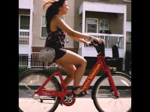 Capital Bikeshare Pro Tip: Be Alert