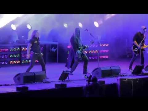 Kabát - Virtuóz, LIVE HD TOPFEST 2014