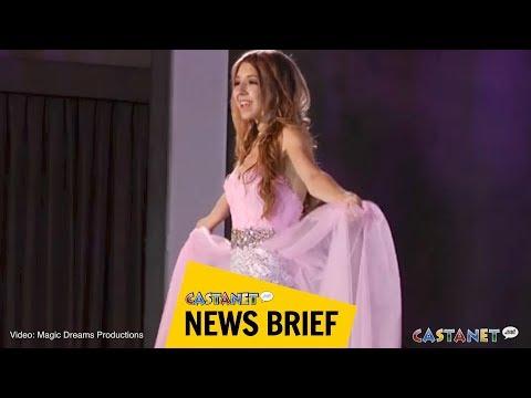 Miss Canada 2018 rises against bullies